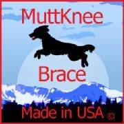 MuttKnee Brace
