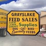 Grayslake Feed Sales Inc.