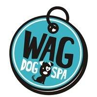 Wag Dog Spa