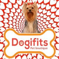 Dogifits Pet Boutique