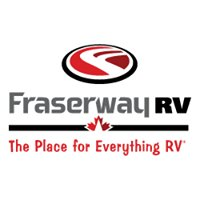 Fraserway RV - Lacombe