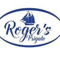 Roger's Frigate
