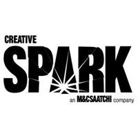 Creative Spark, an M&C Saatchi Company