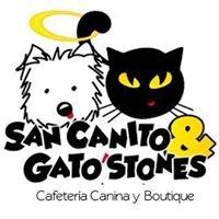 San Canito & Gato'Stones Cafetería Canina y Boutique