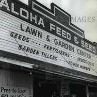 Aloha Feed Garden & Pet LLC