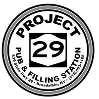 Project 29 Pub & Filling Station