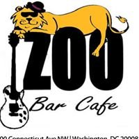 The Zoo Bar Cafe Washington DC