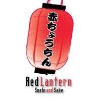 Red Lantern Sushi WBL