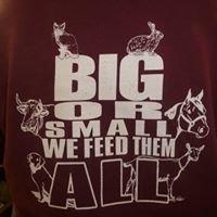 Morrison's Feed Bag