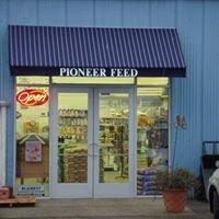 Pioneer Feed