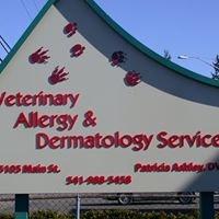 Veterinary Allergy & Dermatology Services