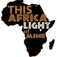 This Africa Light of Mine