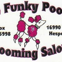 ~The Funky Poodle Grooming Salon~