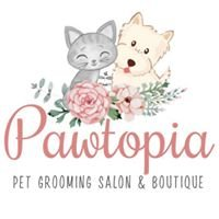 Pawtopia Pet Grooming Salon And Boutique