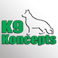 K-9 Koncepts