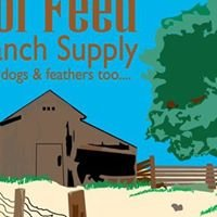 Cool Feed & Ranch Supply