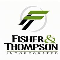 Fisher & Thompson, Inc - Pet Department Belleville