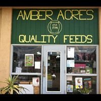 Amber Acres Feed