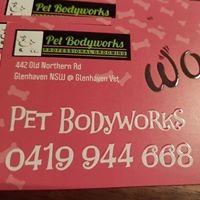Pet Bodyworks