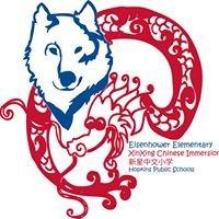 Eisenhower Elementary + XinXing Academy