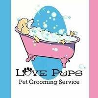 Love Pups Grooming