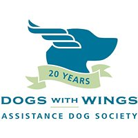 Dogs with Wings Assistance Dog Society