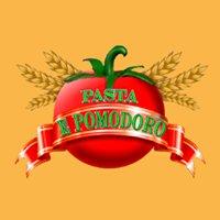 Pasta E Pomodoro