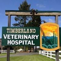 Timberland Veterinary Hospital, PLLC