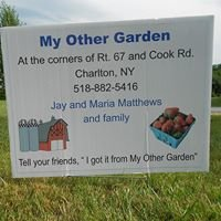 My Other Garden