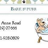 Bark N Purr