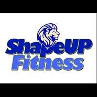 Shape Up Corporate Fitness