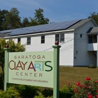 Saratoga Clay Arts Center
