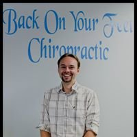 Back On Your Feet Chiropractic, PA