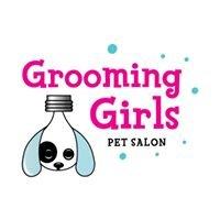 Grooming Girls Pet Salon