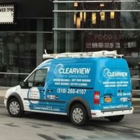 Clearview Exterior Cleaning Solutions, LLC