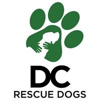 DC Rescue Dogs.