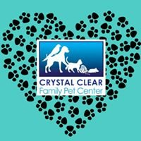 Crystal Clear Family Pet  Center