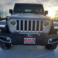 Nemer Chrysler Jeep Dodge Ram