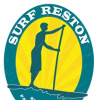 Surf Reston - Stand Up Paddleboarding SUP