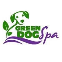 Green Dog Spa