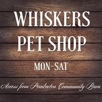 Whiskers Pet Shop