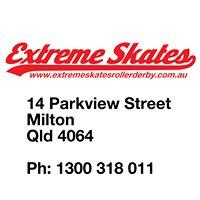 Extreme Skates Roller Derby