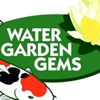 Water Garden Gems