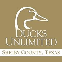 Shelby County TX Ducks Unlimited