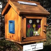 Niskayuna Little Free Library #1024