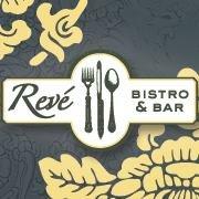Revé Bistro and Bar