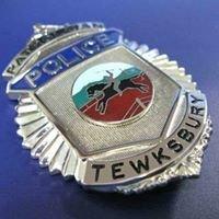 Tewksbury Police Department - MA