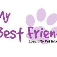 My Best Friend Specialty Pet Bakery