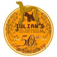 Julian's Pet Grooming