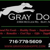 Gray Dog Shoppe
